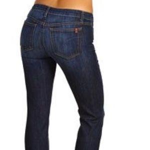 Joe's Jeans Jeans - NWT Joe's Jeans Curvy Bootcut Booty Fit